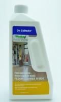 cc dr schutz fu bodenreiniger wischpflege r 1000 750 ml pflege reinigung f r pvc cv linoleum. Black Bedroom Furniture Sets. Home Design Ideas
