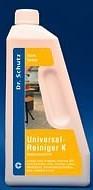 cc dr schutz universal reiniger k 750 ml pflege reinigung f r stein fliesen. Black Bedroom Furniture Sets. Home Design Ideas