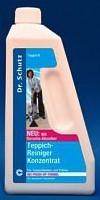 cc dr schutz teppichreiniger konzentrat 750 ml pflege reinigung f r sonstiges polster. Black Bedroom Furniture Sets. Home Design Ideas
