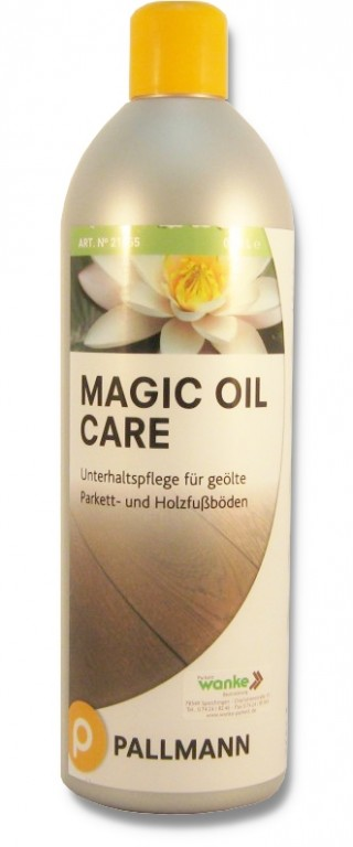 pallmann magic oil care refresher 750 ml pflege. Black Bedroom Furniture Sets. Home Design Ideas