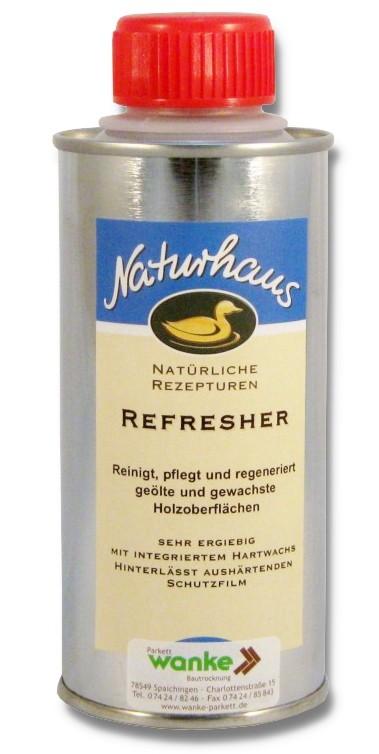 Naturhaus Refresher Pflegemittel 250 ml Pflege u0026 Reinigung ...