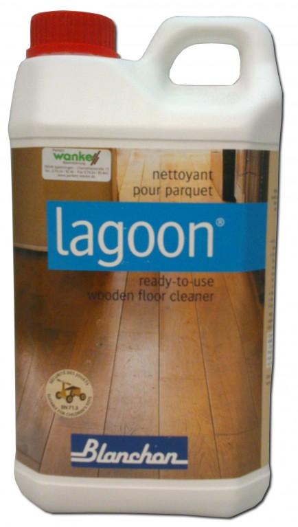 blanchon blumor lagoon b94 2 5 l pflege reinigung f r. Black Bedroom Furniture Sets. Home Design Ideas