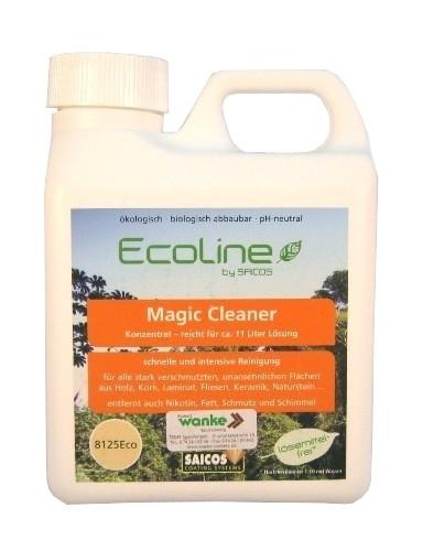 Saicos EcoLine Magic Cleaner Konzentrat 1 L aus Restposten ...